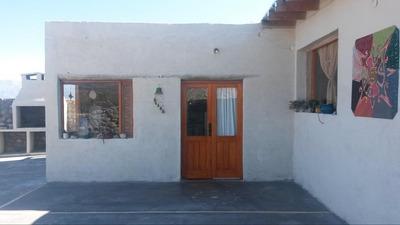 Alquilo Casa En Amaicha Del Vallle