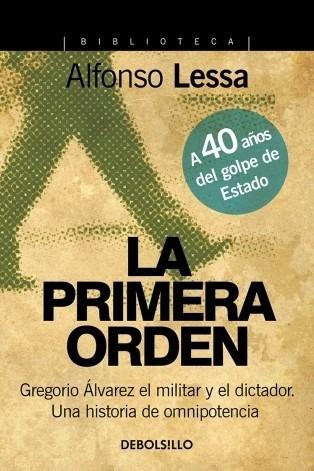 Primera Orden / Alfonso Lessa (envíos)