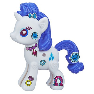 My Little Pony Pop Rarity Original Hasbro