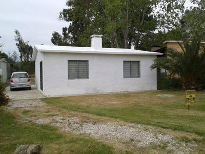 Casa En Araminda Cerca Del Mar Enero Y Febrero Libre