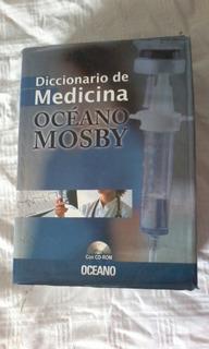 Diccionario De Medicina Mosby