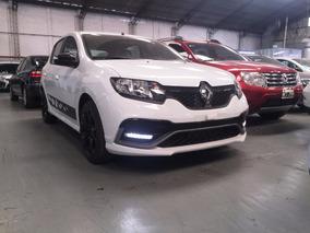 Renault Sandero Rs 2018