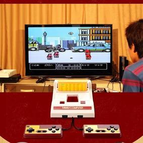 Retro Famicom Nintendo Delux Edition 232 Nes Jogos