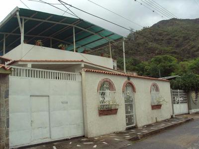 Venta De Casa En El Limon Sector Las Mayas Tc