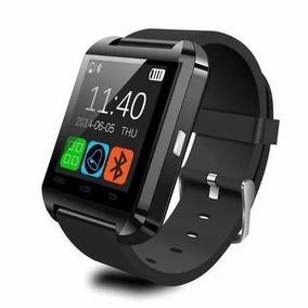Relógio Inteligente Smartwhatch U8 Sony