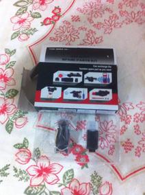 Câmera Wl Toys