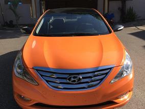 Hyundai Sonata Sedan 2011