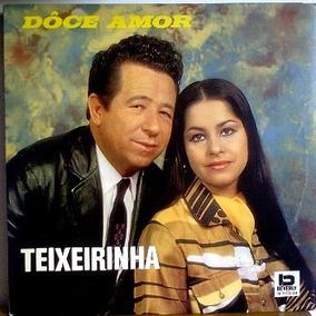 Lp / Teixeirinha (1969) Doce Amor