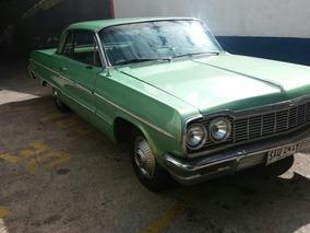 Chevrolet Ipanema Impala 1980