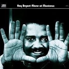 Cd Ray Bryant- Alone At Montreux - Original