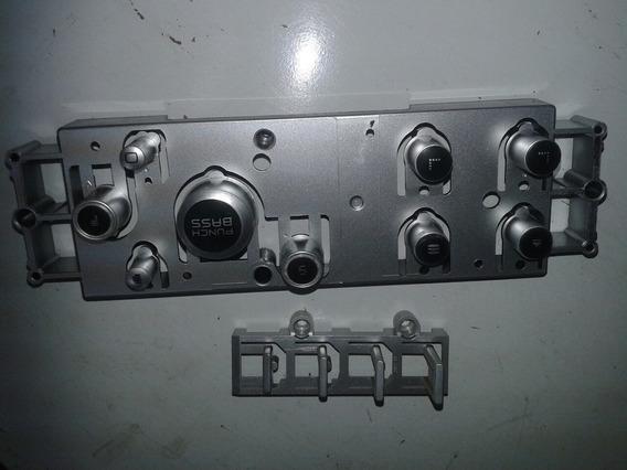 Gradiente Modelo As-m410:teclado Deste Som