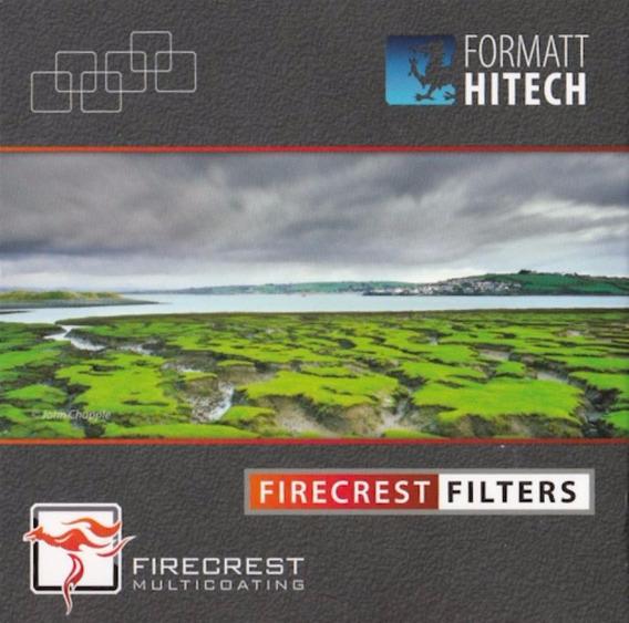 Filtro Nd3.0 Firecrest 10 Stops Nd1000 77mm Circular