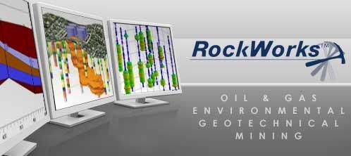 Rockworks Rockware- Geotécnico, Mineração E Petróleo