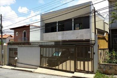 Ref.: 42854901 - Casa Em Sao Paulo, No Bairro Tucuruvi - 3 Dormitórios