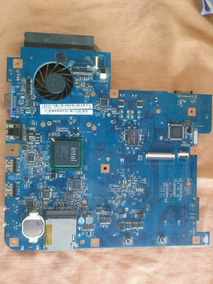 Placa Acer Aspire 4732z + Cooler E Processador