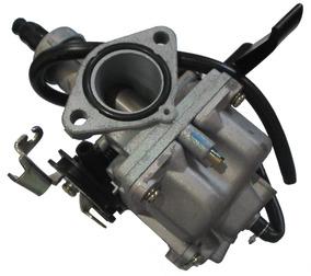 Carburador Completo Titan 02/04 Xlr 125 Ca127 Dix