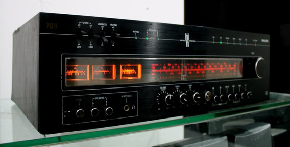 Receiver Philips 709 100% Original