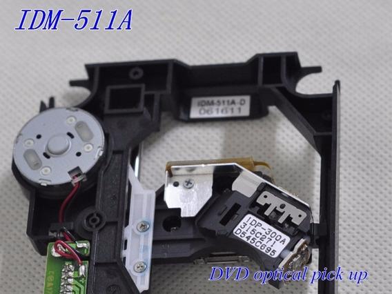 Unidade Ótica Idm-511a Original Idp-300a