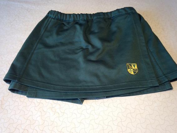 Pollera Pantalón Para Deporte T16