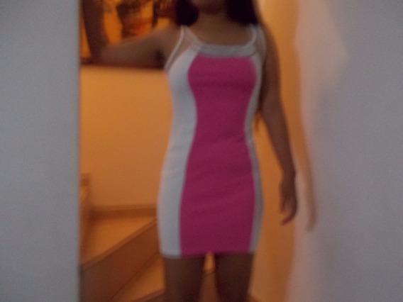 Vestido De Fiesta Importado