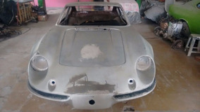Puma Gte 1600 Ano 1976