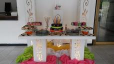 Organizador De Eventos, Fiestas Infantiles, Festejo