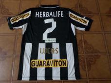Camisa Jogo Coritiba - Futebol no Mercado Livre Brasil a923d46f3d138
