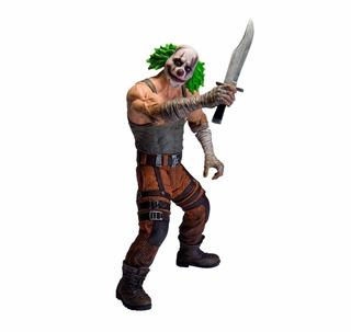 Clown Thug - Arkham City - Series 3 - Dc Comics