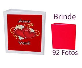 Album Do Amor 10x15 600 Fotos+ Brinde