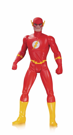 Dc Collectibles Designer Series Darwyn Cooke The Flash