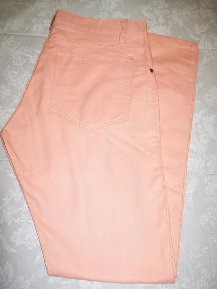 Pantalon Semi Chupin
