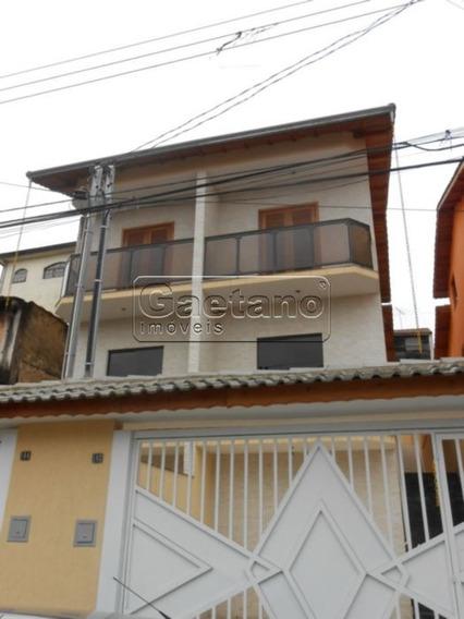 Sobrado - Vila Ristori - Ref: 11826 - V-11826