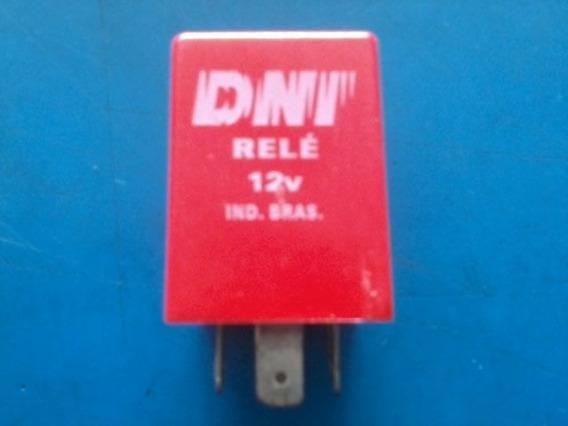 Rele Temporizador P/brisa F1000 F2000 F4000 Dni0341