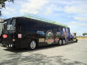 Motorhome Scania 12 Pessoas Montagem 2012