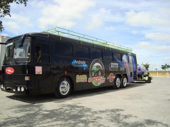 Aluguel De Motorhome P/ Viagens Ferias Competição Barretos