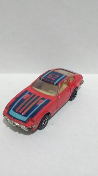 Miniatura Yat Ming 1062 Datsun 280z-t Anos 80
