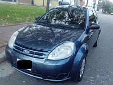 Ford Ka 1.6 2011 Aa Dh Km 70200 Muy Bueno!!! T/ptas / Facili