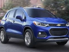 Chevrolet Tracker Ltz Plus 4x4 At Linea Nueva