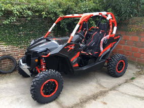 Canam Maverick Xrs 1000 Turbo Disponible Yaaaa!!!! Can Am