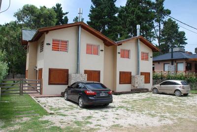 Cabañas Mar Azul 6 Personas. Villa Gesell