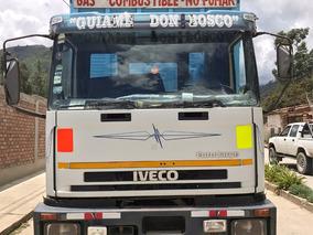 Iveco Eurocargo (camion) 2003
