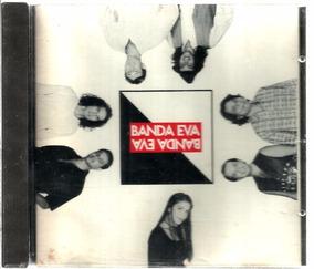 Cd Banda Eva 1º Estreia Ivete Sangalo (relacrado)