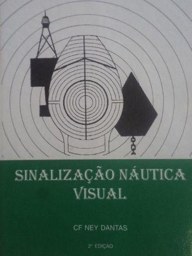 Revista Sinalização Náutica Visual Ney Dantas