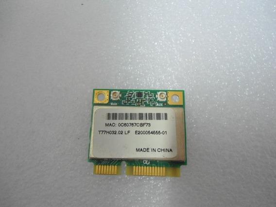 Módulo Wifi Wireless Pci Netbook Acer Aspire One Kav60