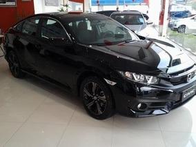 Honda Civic Sport Sedan 2.0 16v Flex Completo Mec 0km2018