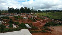 #terreno À Venda No Bairro De Pinheirinho, Embu Das Artes Sp