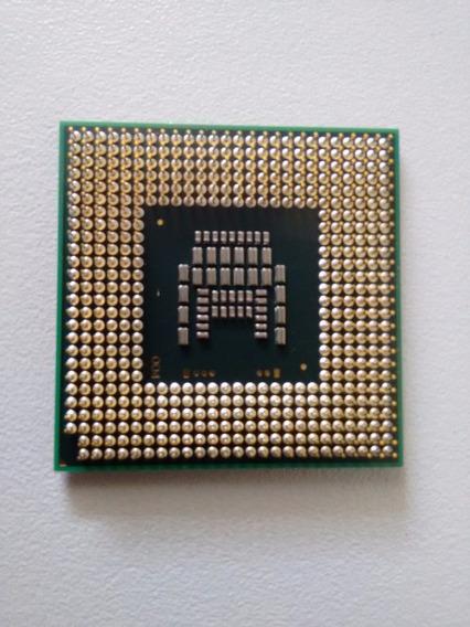 Processador Pentium Dual Core T4500 Aw80577t4500