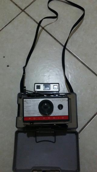 Polaroid 220 Antiga
