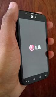 LG Optimus L7 Ii Dual P716 (reiniciando)