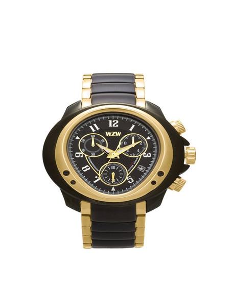 Relógio De Pulso Wzw Clássico 7209